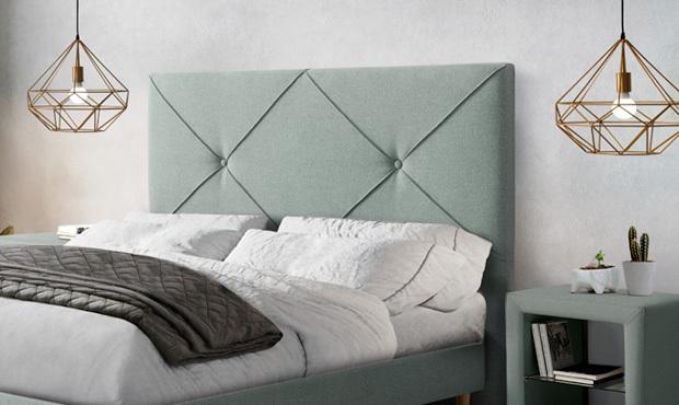 Tu mejor estilo con tu cama tapizada
